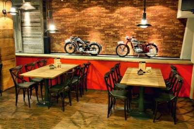 Moto bar
