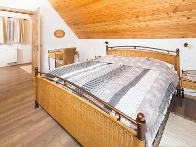 Ubytování v domečku Mlýn