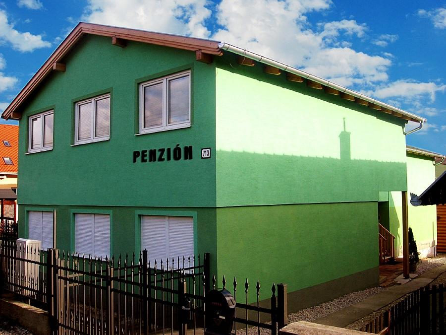 Penzion Alfa