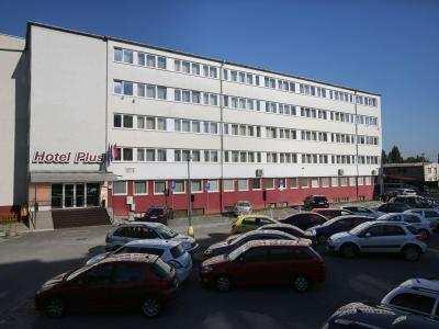 HOTEL PLUS foto