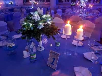 Vánoční večer