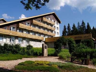 HOTEL SRNÍ  foto