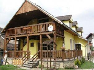 Vila Pri Váhu