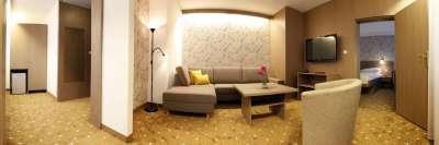 pokoj Suite