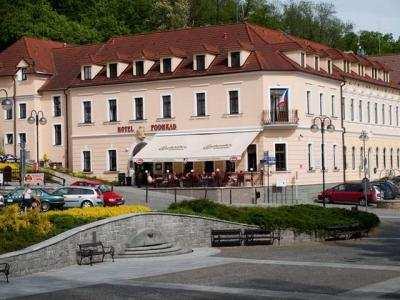 HOTEL PODHRAD foto