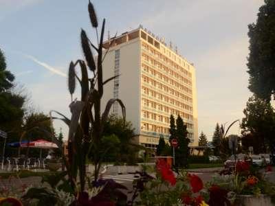 HOTEL MAGNÓLIA foto