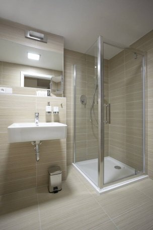 Koupelna světlá