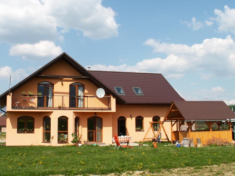 Apartmány Jarča