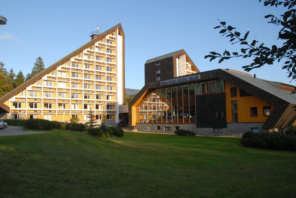 Hotel Sklář