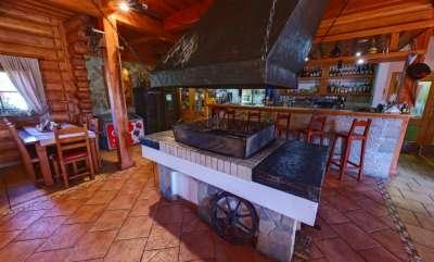 Restaurace Koliba - Grill