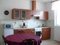 Apartmán A2
