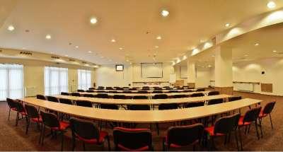Konferenční místnost A
