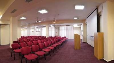 Konferenční místnost B