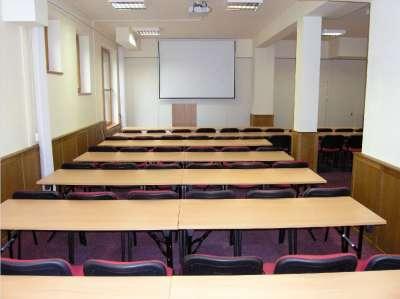 Konferenční místnost C