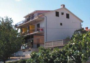 Příklad ubytování vila Ilić