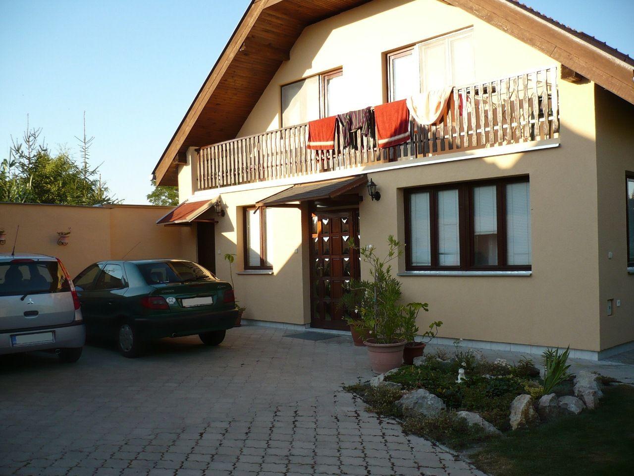 Apartmány Viola