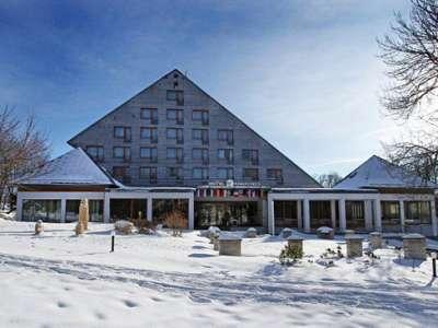 HOTEL KRAKONOŠ foto