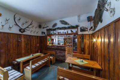 Denní bar