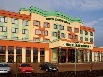 HOTEL SAVANNAH foto