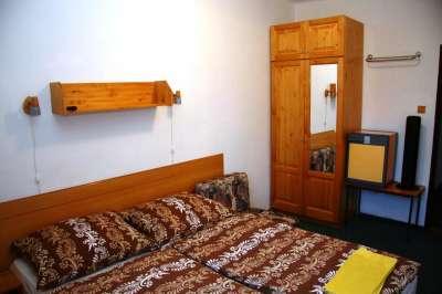 Pokoj 2+1 A