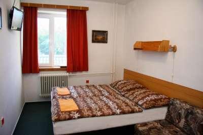 Pokoj 2+1 B