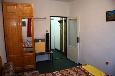 Pokoj 2+1 C