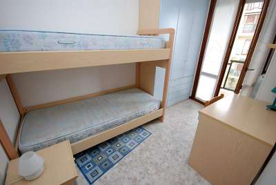 Apartmán číslo 19 v budově C