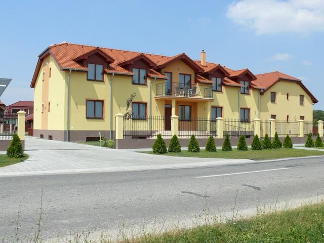 Apartmány Aquasleep II.