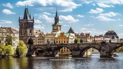 Praha 1 foto