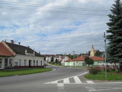 Boršice u Uherského Hradiště foto