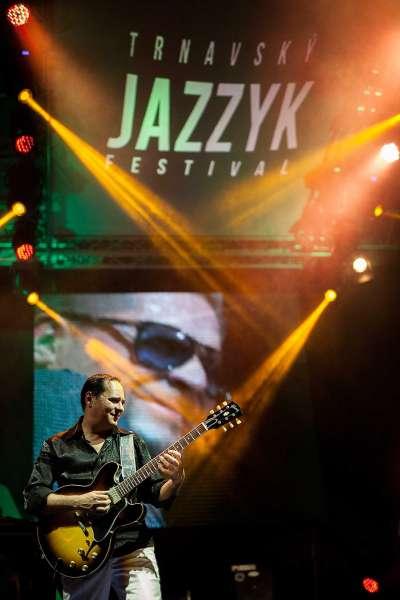 Trnavský jazzyk festival